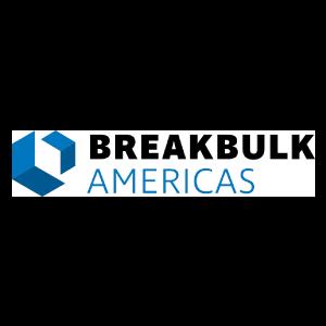 Breakbulk Americas Logo