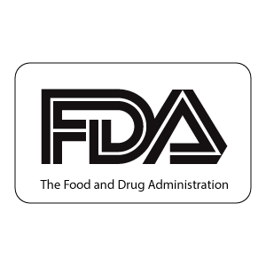 FDA Logo - The Food and Drug Administration