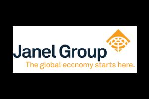 Janel Group Logo