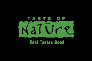 Taste of Nature Logo
