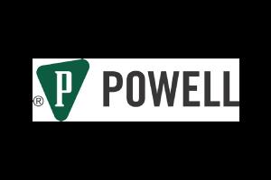 Powell Logo