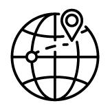 Globe Logistics Icon